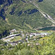 Geiranger (Vesterås) til Kaldhusseter
