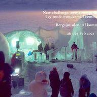Ice Music Festival - Iglo Concept 2 - AVLYST