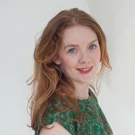 Digitalt forfattermøte:Mina Lystad
