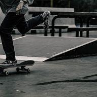 Slurpen skatepark