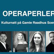 Oslo Operafestival OPERAPERLER 2