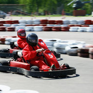 ABC racing