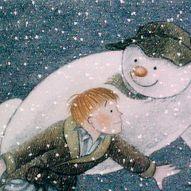 Snømannen // Gand menighet