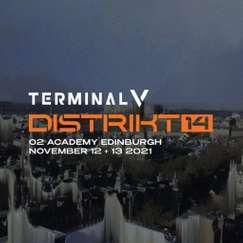 Terminal V   Distrikt 14