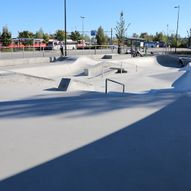 Gjøvik Skatepark