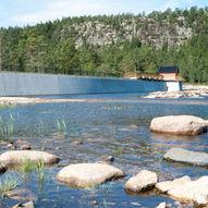 Damsafari i Drammensmarka: fottur Yttervannet - Nerdammen