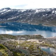 SignaTUR i Tafjordfjella