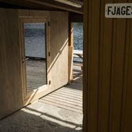 Sykkeltur fra Seljord til Kviteseid via Telemarkskanalen
