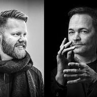 Tord Gustavsen/Kim Rystad/Nils Petter Molvær