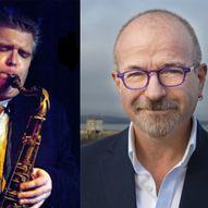 John Burgess/Brian Kellock/Max Popp