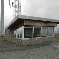 Fottur til Bessakerfjellet vindpark og Møllestua