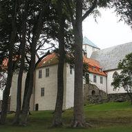 Utstein kloster