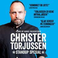 Christer Torjussen - STAND UP SPESIAL i Bagn