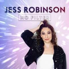 Jess Robinson: No Filter