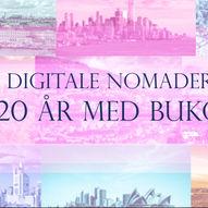 Digitale Nomader: BUKO 20 år