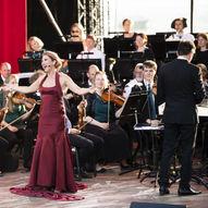 Opera Røykenvik – Operagalla kl.21.00