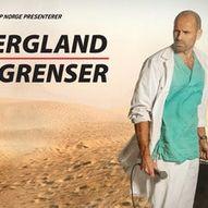 Dr. BERGLAND-UTEN GRENSER