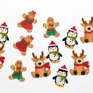 Søndagsbarn: Juleverksted