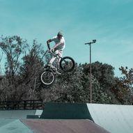 Lørenskog sykkelpark