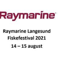 Raymarine Langesund Fiskefestival 2021