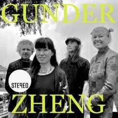 GunderZheng // Stereo