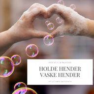 BARNAS VINTERLYS - HOLDE HENDER, VASKE HENDER (kl. 13:00)