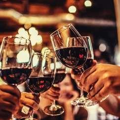 Mathallens vinklubb: Vin til julemat