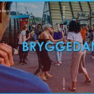 Bryggedans med Dancecity