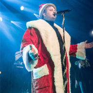 Jul med Kalas 2020 // Terminalen, Ålesund (fri alder)
