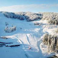 Marikollen skisenter