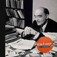 KLASSIKEREN: Schumpeter og kreativ destruksjon på 45 min, med Victor Norman
