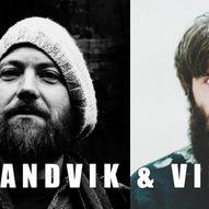 Sandvik & Vilnes // Café Opera