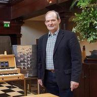 Portico Preludes: a tribute to David McElderry