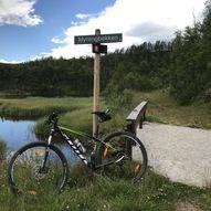 Seterveien Røros - Alvdal, del 1 Røros - Vingelen