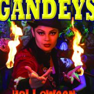 Gandeys Circus – 'Spooktacular'