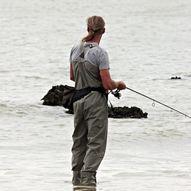 Ersneset: Fiskeværet Odden, rundtur