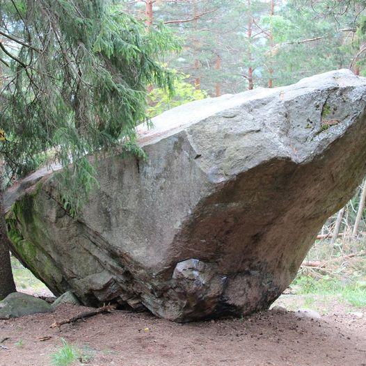 Solbergfjellrunden