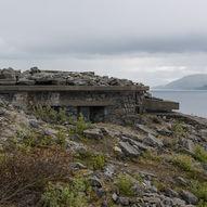 Grønsvik Kystfort