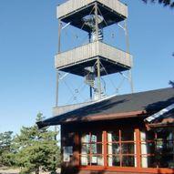 Fredrikstad – til utsiktstårnet Sprinklet
