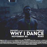 Premiere Why I Dance