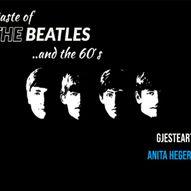 A taste of Beatles m/Anita Hegerland // Hotel Wassilioff - Stavern