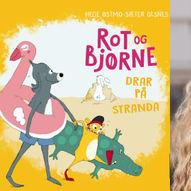 Barnas laurdag på Finnøy:  Rot og Bjørne