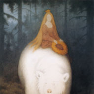 Kvitebjørn Kong Valemon / Thea Borring Lande