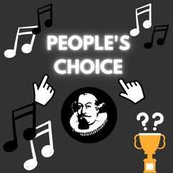 Musikkbingo // People's Choice // Prelaten