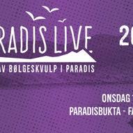 Paradis Live 21