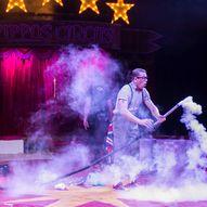 Zippo's Circus: Rebound