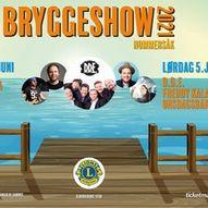 Bryggeshow Fredag