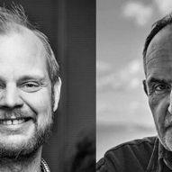 Bok og kaffi: Biografien om Jon Michelet