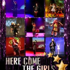 Here Come The Girls Multi-Diva Tribute show