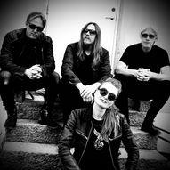 Tove Bøygard med band - Releasekonsert